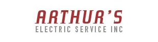 ARTHURS ELECTRIC SERVICE INC